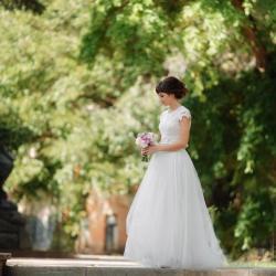 Свадебный комплект Симона