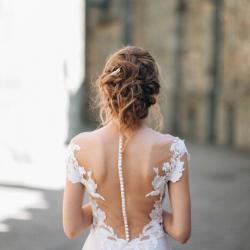 свадебное платье Анис